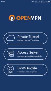 Cách cài đặt và đăng nhập OpenVPN trên Android
