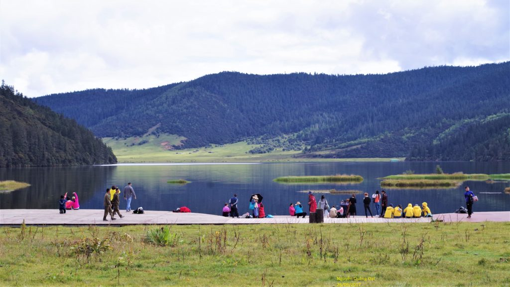 Công viên quốc gia Potatso