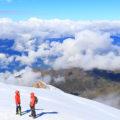 núi tuyết Cáp Ba, Shangri-La