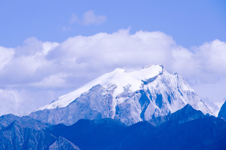 Núi tuyết Cáp Ba