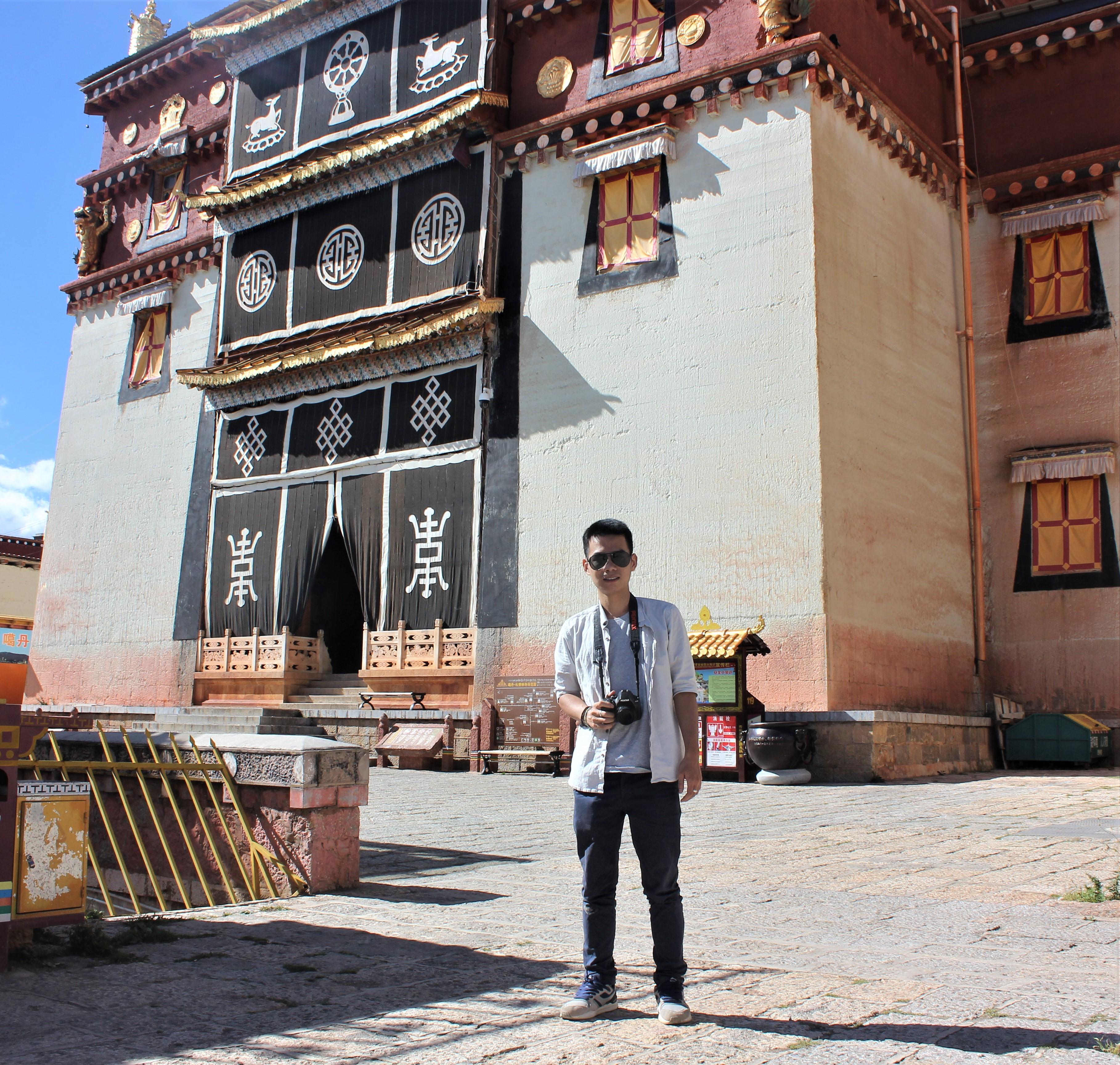 Cẩm nang du học Trung Quốc của Nguyễn Quảng Đạt