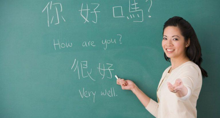 học tiếng Trung tại Hà Nội địa chỉ nào uy tín