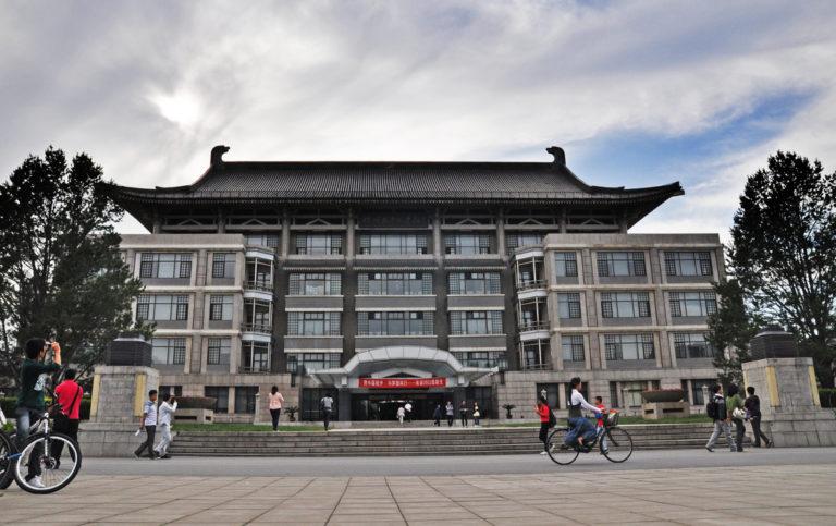 hướng dẫn nộp hồ sơ xin học bổng chính phủ Trung Quốc