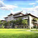 Đại học Sơn Đông, du học Trung Quốc 2021