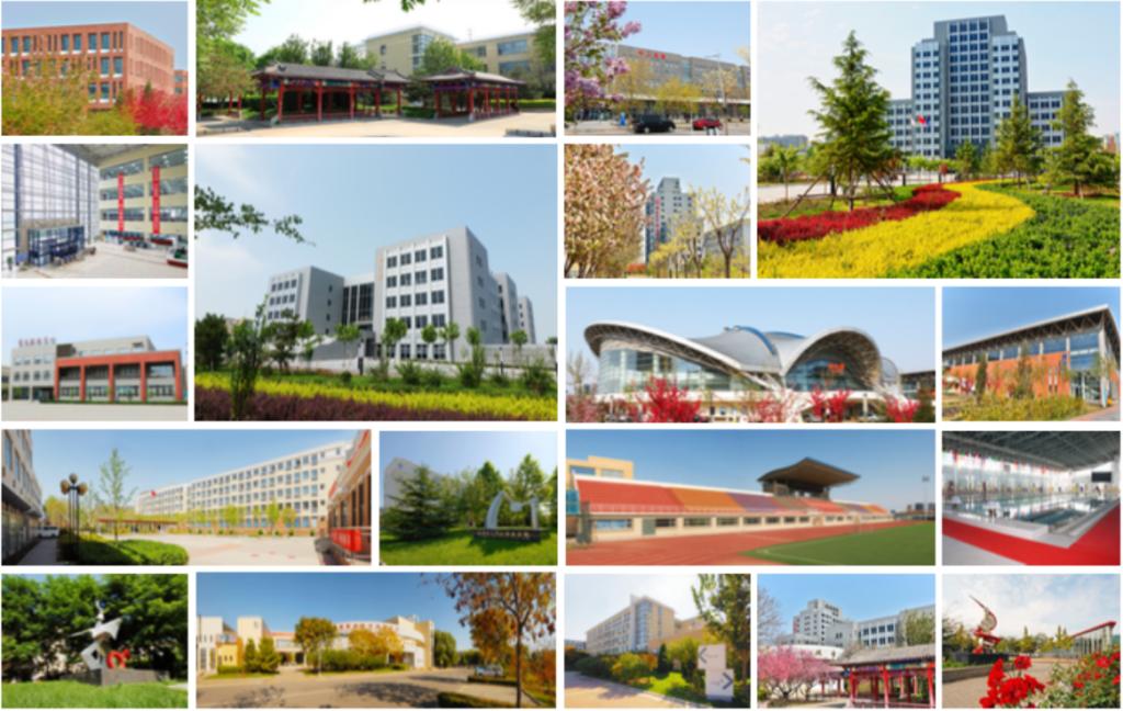 Học viện nghề Kĩ thuật Điện tử Bắc Kinh