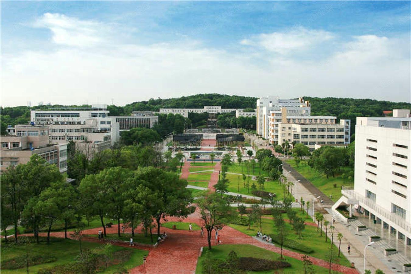 Đại học Nông nghiệp Hoa Trung
